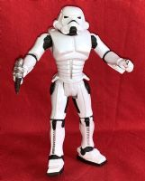 Star Wars Legacy Collection: Spacetrooper - Loose Action Figure